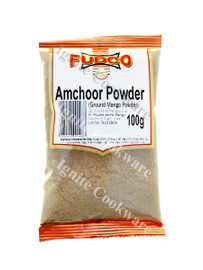 Amchoor (Mango) Powder - Fudco