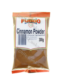 Cinnamon Powder - Fudco