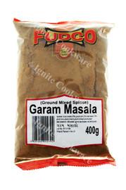 Garam Masala - Fudco