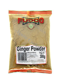 Ginger Powder ( Sunth )- Fudco