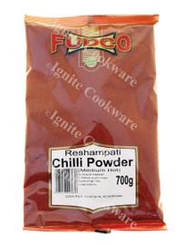 Reshampati ( Medium Hot ) Chilli Powder - Fudco