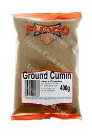 Ground Cumin - Jeera Powder - Fudco