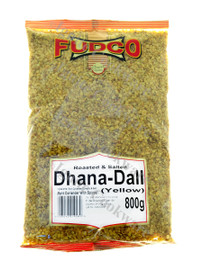 Dhana Dall - Fudco