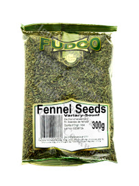 Fennel Seeds ( Variary - Sounf ) - Fudco