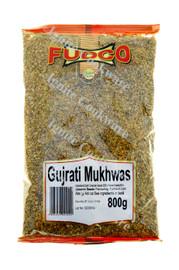 Gujrati Mukhwas ( Mouth Freshener ) - Fudco