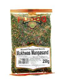 Mukhwas Manpasand ( Mouth Freshener ) - Fudco