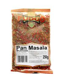 Pan Masala Mukhwas ( Mouth Freshener ) - Fudco