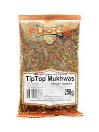 Tip Top Mukhwas ( Mouth Freshener ) - Fudco