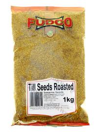Roasted Till / Sesame Seeds - Fudco