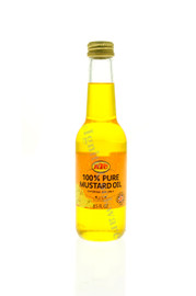 250ml Pure Mustard Oil - KTC