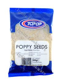 Poppy Seeds ( Khus Khus ) - Top Op