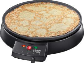 Russell Hobbs 20920 Fiesta Crepe and Pancake Maker