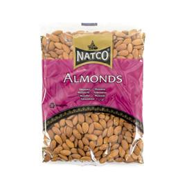 Natco Almonds 750g Offer