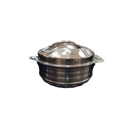 Stainless Steel Roti Box | Roti Container to keep Rotis Fresh 18cm