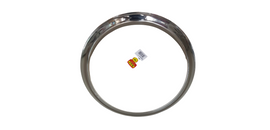 Stainless Steel Thali 32cm wide and 3 cm high