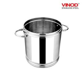 Vinod Stainless Steel Atta Drum