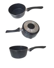 Non stick milk pan 18cm | Perfect for chai | Free UK Delivery