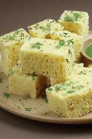 How Do I Make Dhokla?