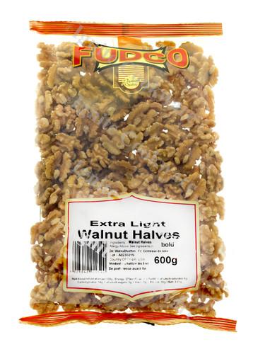 Walnut Halves - Fudco