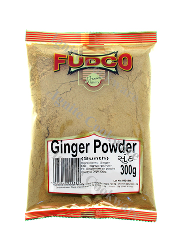 Ginger Powder ( Sunth )- Fudco