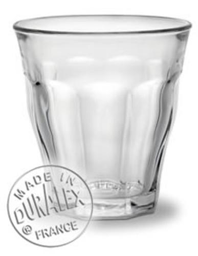 Duralex Picardie Drinking Glasses Tumblers 31cl (310ml) Pack of 6