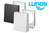 Lunos Outer Hood with Sound Absorption