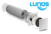 LUNOS ALD R160 Passive Air Inlet Kit