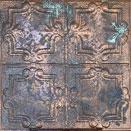 Bronze Green Patina #37