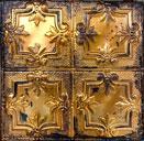 Shabby Chic Metallic Copper #53
