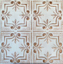 White Copper Metallic #59