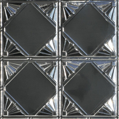 Key Largo - Shanko Aluminum Ceiling Tile - #307