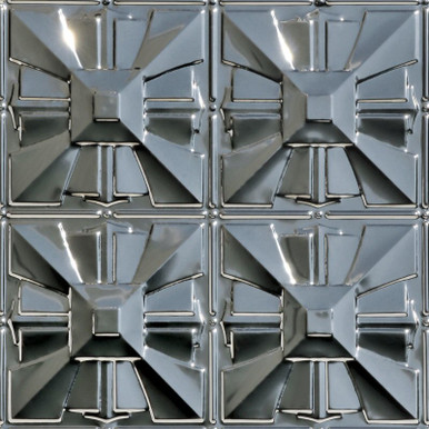 Shanko - Aluminum - Wall and Ceiling Patterns - #314