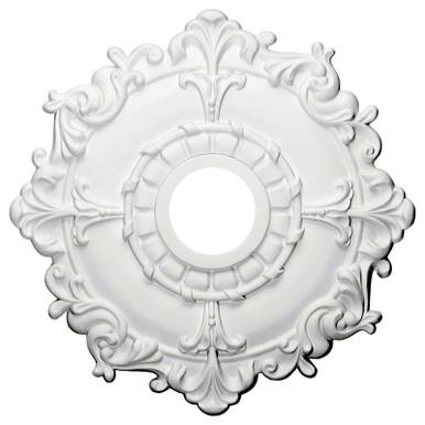 Riley - Urethane Ceiling Medallion -  #CM18RL