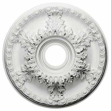 Granada - Urethane Ceiling Medallion -  #CM18GA