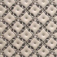 Emma's Lace - Faux Tin Backsplash Roll - #WC 90