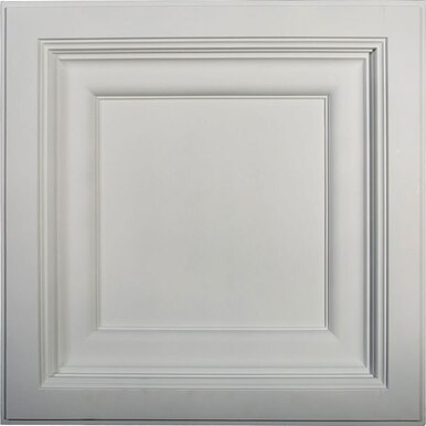 """Classic - Urethane - Coffered Ceiling Tile - 24""""x24"""" -  #CT24X24CL"""