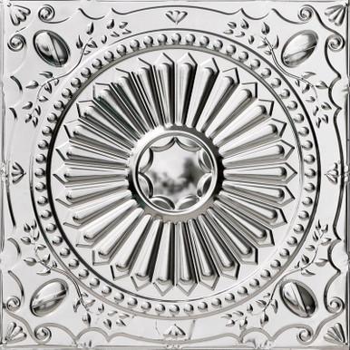 Fandango - Shanko Aluminum Ceiling Tile - #525