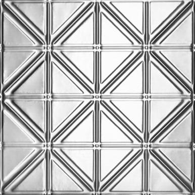 Jazz Age - Tin Ceiling Tile - #0606