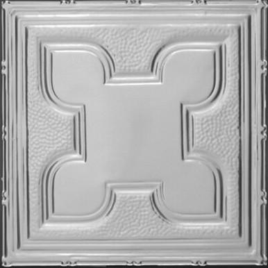 """Moroccan Magic - Aluminum Ceiling Tile - 24""""x24"""" - #2425"""