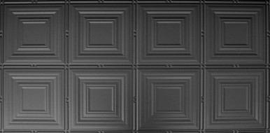 Faux Tin Wall & Ceiling Panel - 24x48 - #DCT 0320