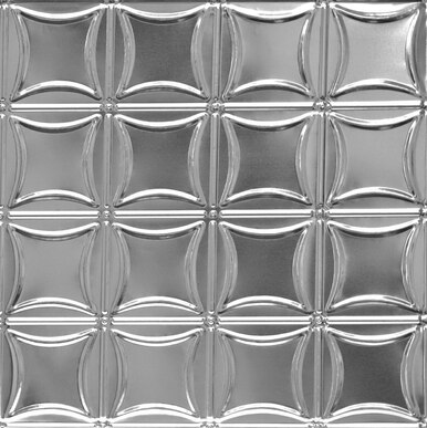 Shanko - Tin Plated Steel - Wall and Ceiling Patterns - #201