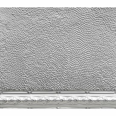 Victorian - Aluminum - Filler / Border - Nail Up - #2446