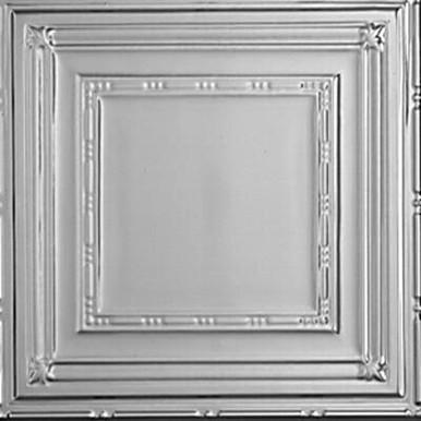 Trafalgar Square - Tin Ceiling Tile - #2433