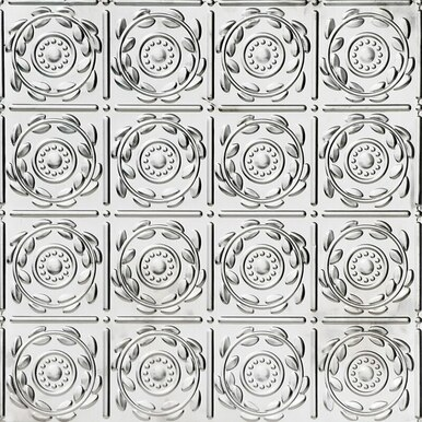 Crowning Glory - Shanko Aluminum Ceiling Tile - #208
