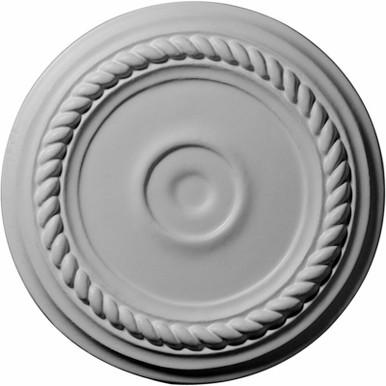 Small Alexandria - Urethane Ceiling Medallion -  #CM07AL