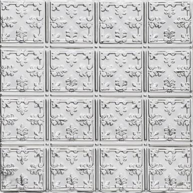 Florentine - Shanko Aluminum Ceiling Tile - #210