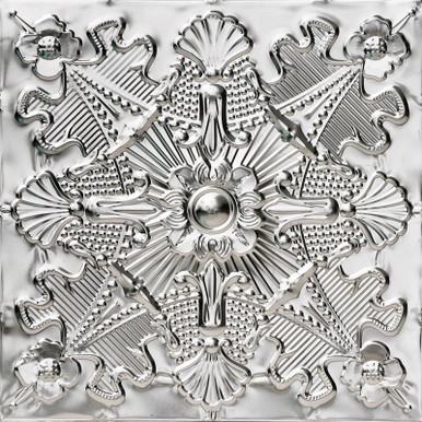 I Love Paris - Shanko Aluminum Ceiling Tile - #501