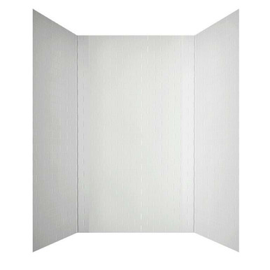 Subway Tile - MirroFlex - Tub and Shower Walls