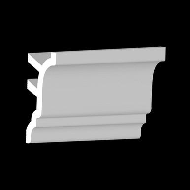 DIY Foam Crown Molding - 5 in .Wide 8 ft. Long - #CC 552