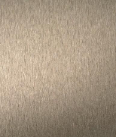 Brushed Bronze NuMetal Aluminum Laminate 4ft. x 8ft. 944